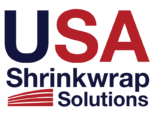 Marine Shrinkwrap and Marine Scaffolding Mobile Usa Shirinkwrap Solutions Logo